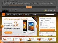 Ofertas en móviles con portabilidad en Orange. Descuentos exclusivos por irte a Orange