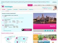 Hotelopia Ofertas de Hoteles en España