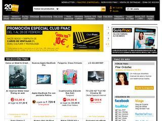 Fnac.es Superofertas Low Cost y Liquidaciones Exclusivas